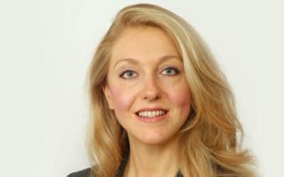 Sibyle Veil, nommée PDG à Radio France grâce à sa (grande) proximité avec Macron?