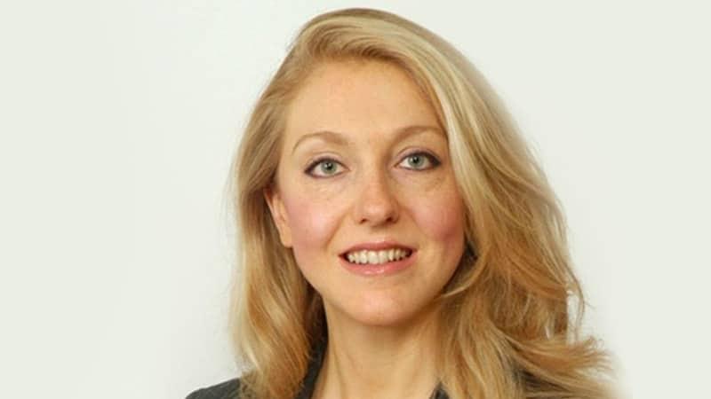Sibyle Veil, nommée PDG à Radio France grâce à sa (grande) proximité avec Macron ?
