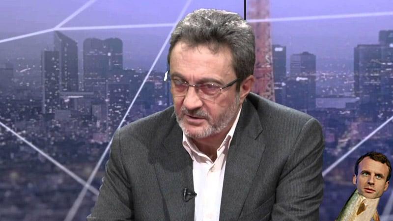 Claude Chollet (Obs. du journalisme) nommé conseiller spécial de Françoise Nyssen