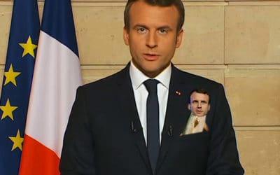 Emmanuel Macron présente ses excuses à Russia Today et Sputnik, la NSA soupçonnée de manipulations