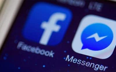 Facebook vous espionne et vous censure sur Messenger