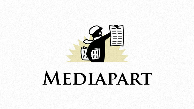 Mediapart, riche et condamné à payer 1,4 million au fisc