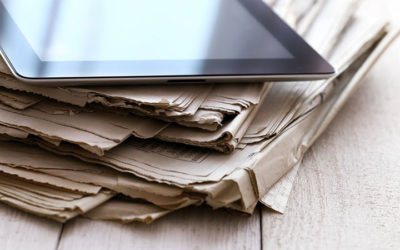 L'avenir des quotidiens généralistes passe par le numérique et la diversification