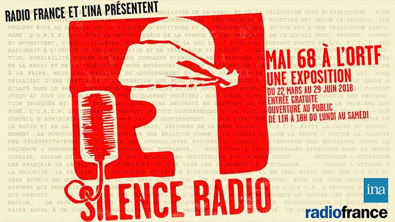 Mai 68/Mai 2018 : à Radio France, les bourgeois bohèmes ont retrouvé leurs ancêtres