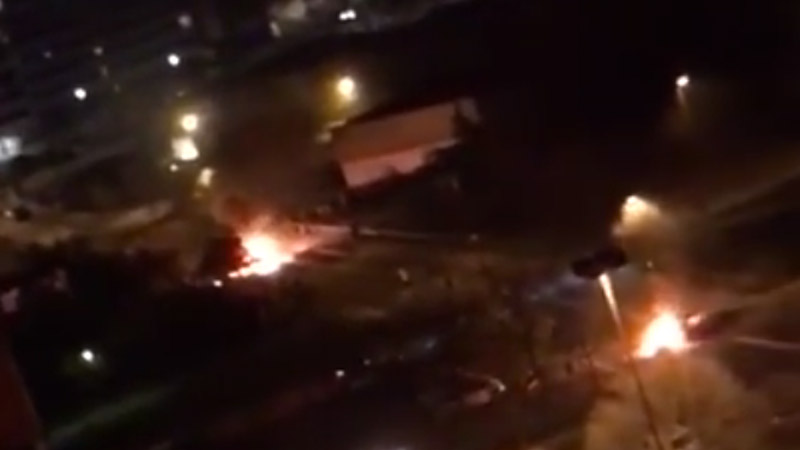 Violences urbaines à Toulouse : autopsie médiatique d'un fait divers