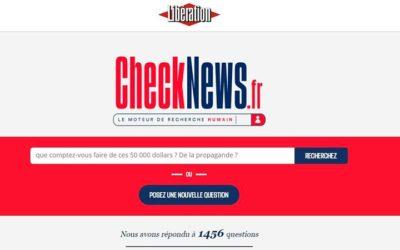 Libération cesse son partenariat avec Facebook