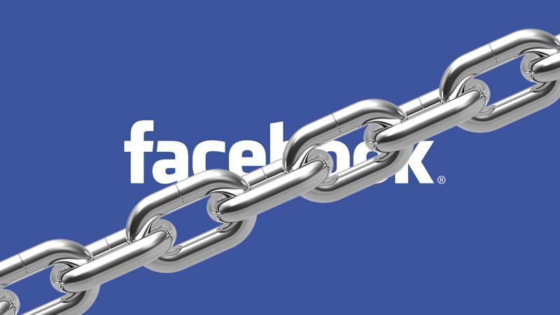 Censure des Identitaires sur Facebook, censure privée et censure d'État
