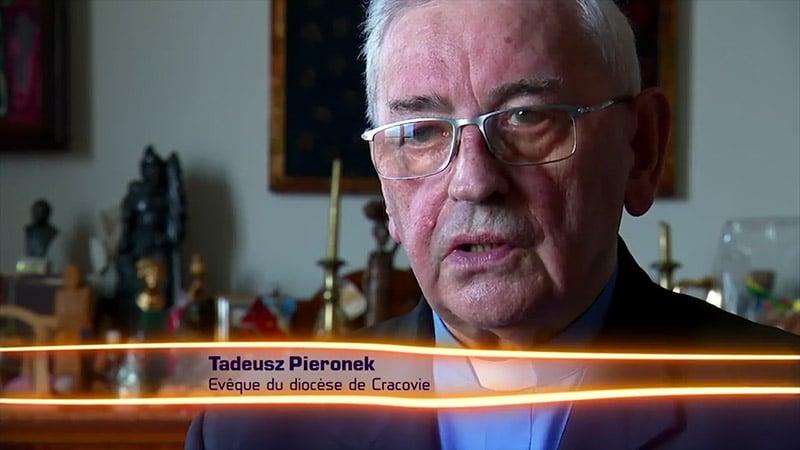 Le faux évêque de Cracovie de France Télévisions : tout est bon pour discréditer le gouvernement polonais…