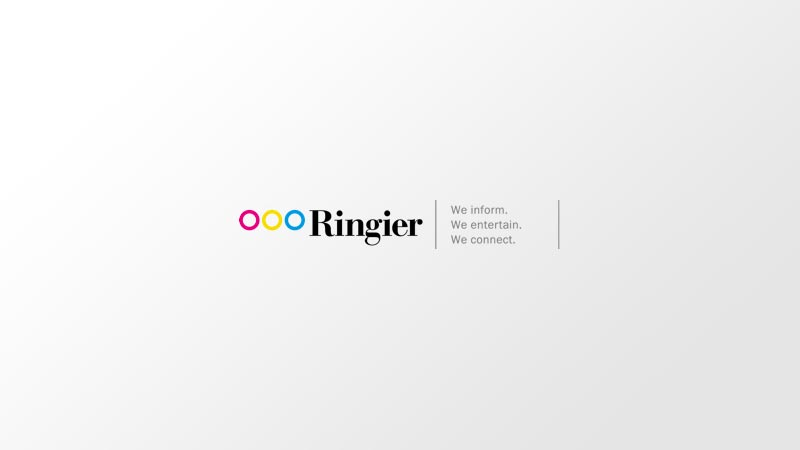 Le groupe suisse Ringier démontre avec brio qu'il est encore possible de faire du profit dans les médias