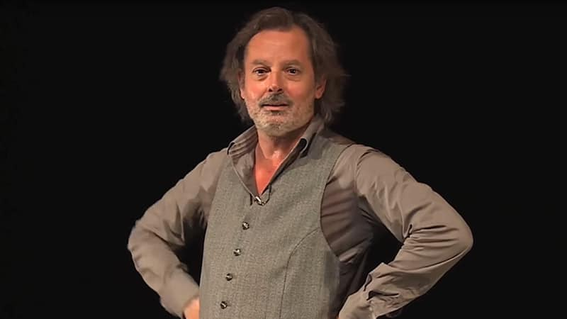 Christophe Alévêque