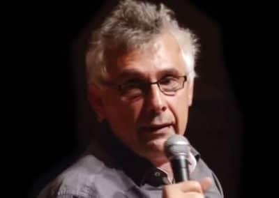 Daniel Schneidermann