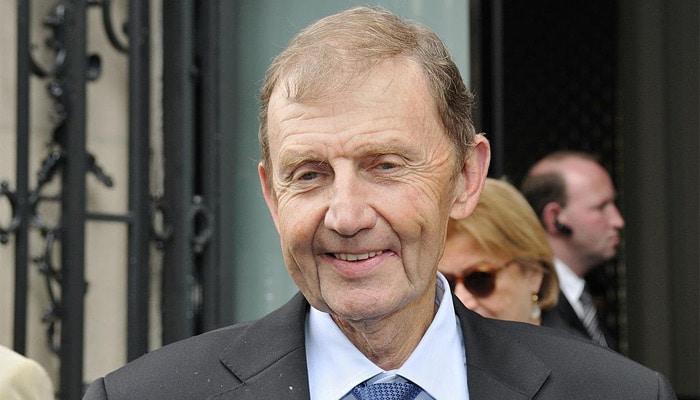 Étienne Mougeotte