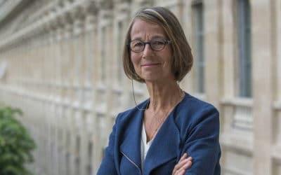 Françoise Nyssen veut un « média engagé pour changer les mentalités»