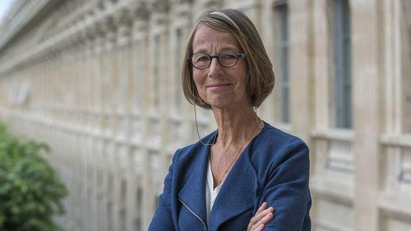 Françoise Nyssen veut un « média engagé pour changer les mentalités »