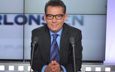 Frédéric Haziza sur le départ à LCP-AN