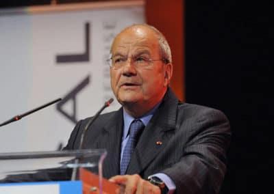 Marc Ladreit de Lacharrière