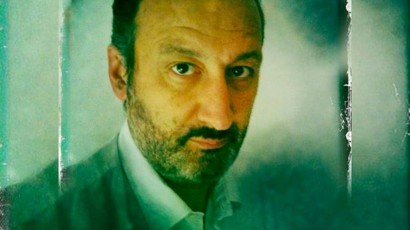 Sylvain Bourmeau