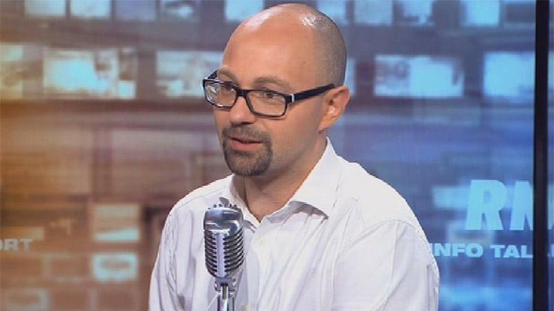 Thomas Guénolé
