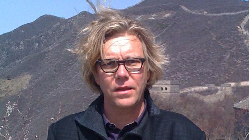 Arnaud Leparmentier