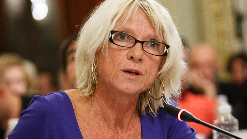 Christiane Chombeau