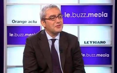 Hoog devient l'homme fort des médias de Matthieu Pigasse