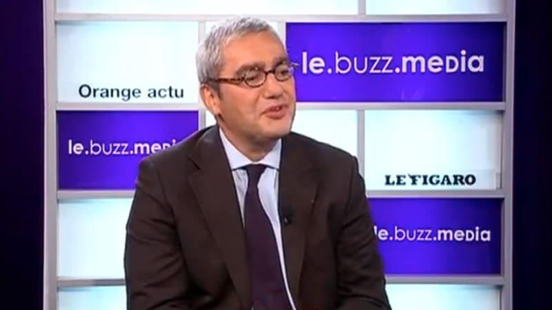 Emmanuel Hoog, ancien PDG de l'AFP, nommé ambassadeur pour le numérique