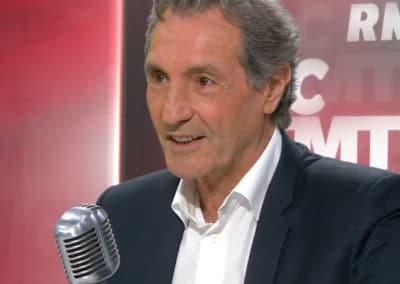 Jean-Jacques Bourdin