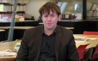 Luc Le Vaillant