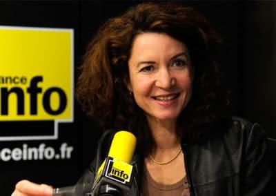 Marie-Ève Malouines