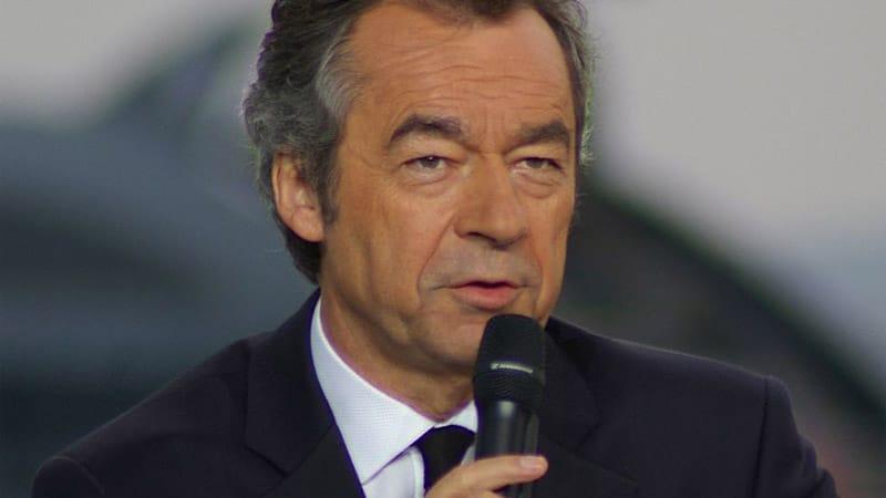 Michel Denisot