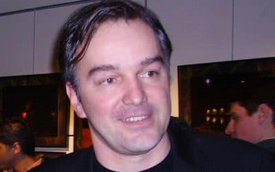 Olivier Truchot