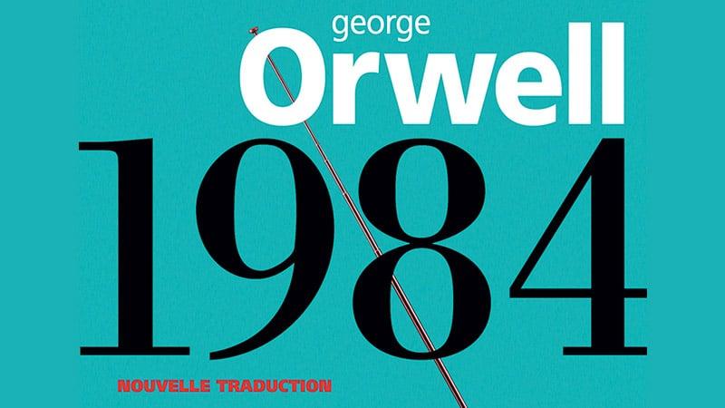 Nouvelle traduction de 1984 chez Gallimard, une réédition avant tout économique