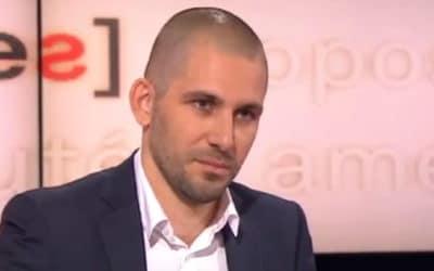 Sylvain Chazot