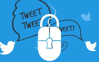 Après Google, Twitter annonce un renforcement de la censure