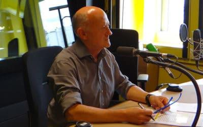 Bruno Denaes, médiateur de Radio France, frappe encore