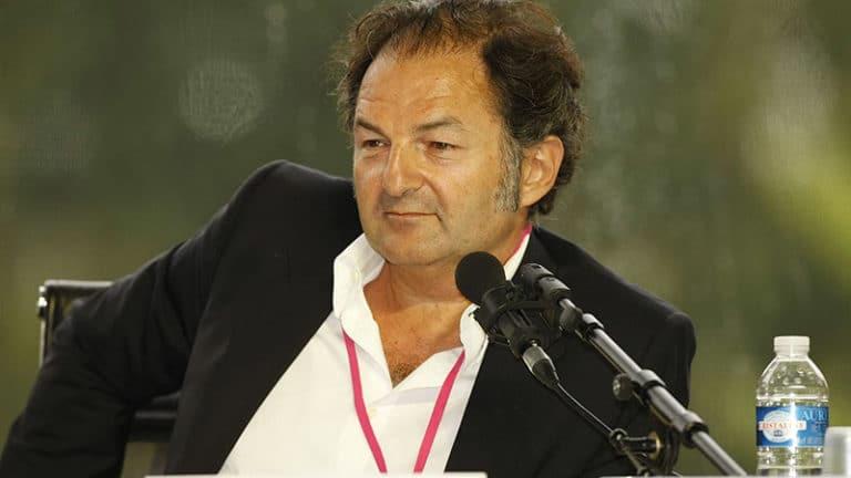 Denis Olivennes quitte Lagardère Active