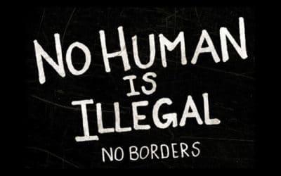 Crise migratoire dans les médias : un catalogue sans cesse renouvelé d'arguments en faveur de l'ouverture des frontières