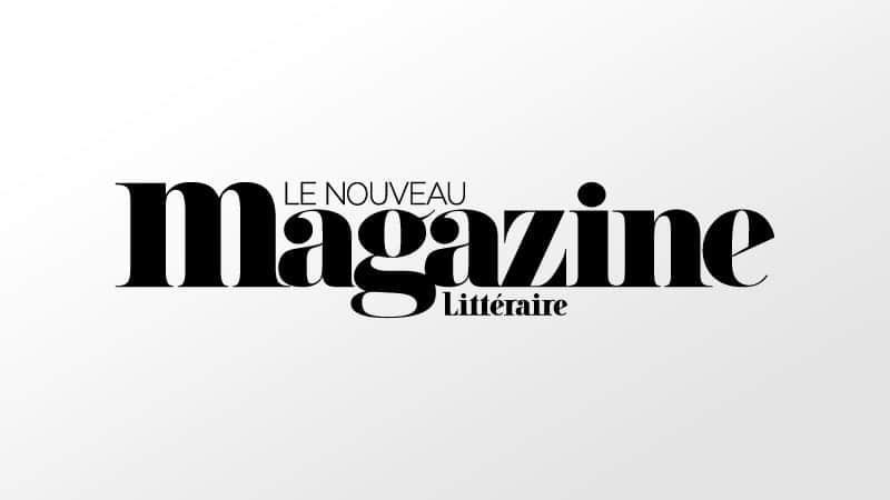 Le Nouveau Magazine Littéraire en difficulté