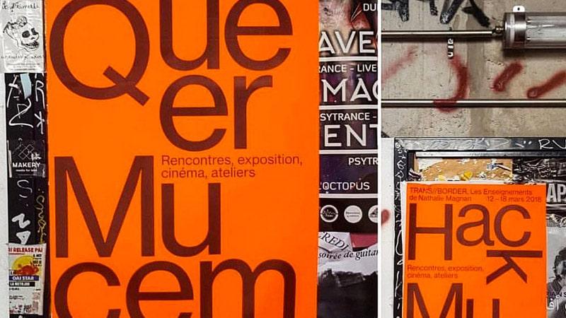 Comment le MuCEM, institution publique, pratique la censure des ouvrages mis en vente