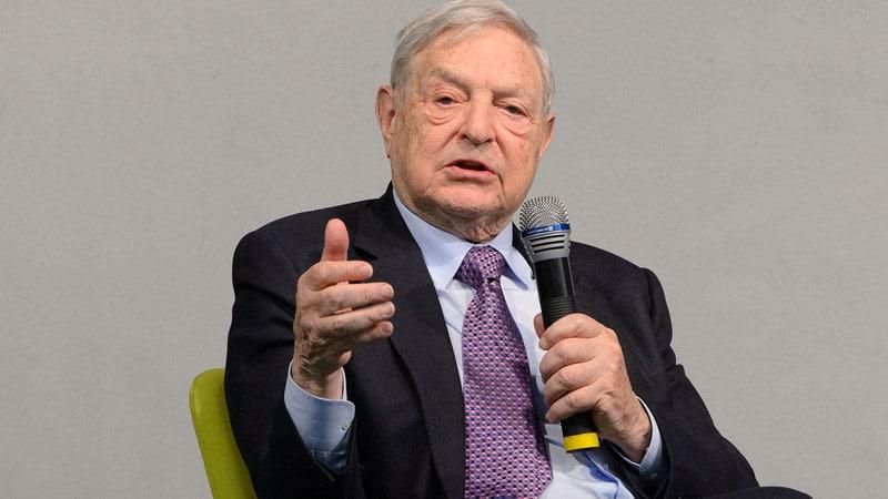 Le point de vue de Steve Bannon sur George Soros