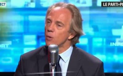 Hervé Gattegno