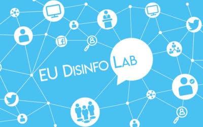 EU DisinfoLab/Saper Vedere, agences de désinformation américaines ?