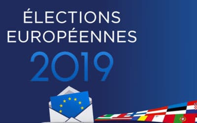 Élections européennes 2019 : les éléments de langage des médias français