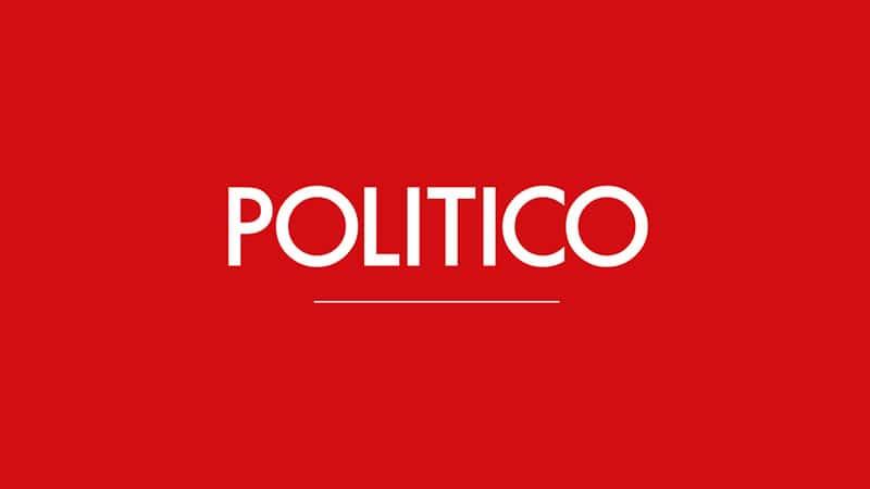 Politico Europe : entre vassalité américaine et difficultés financières