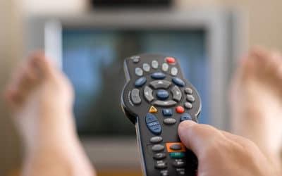États-Unis : les américains passent la moitié de leurs temps à consommer les médias