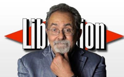 Comment Richard Heuzé correspondant de Libération à Rome lynche Matteo Salvini