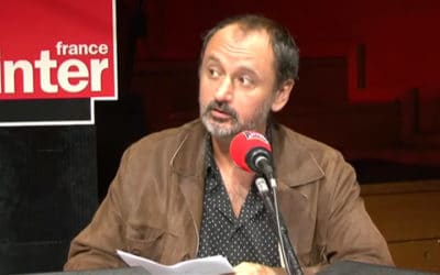 Daniel Morin, faux humoriste, vrai obsédé sur France Inter