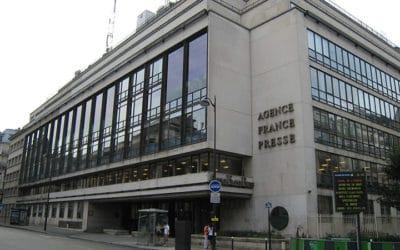 Plan social à l'AFP : 125 postes supprimés et l'immeuble du siège à vendre
