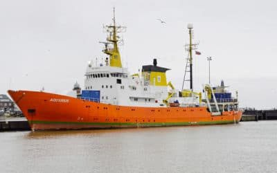 Aquarius, opération Tartuffe en Méditerranée