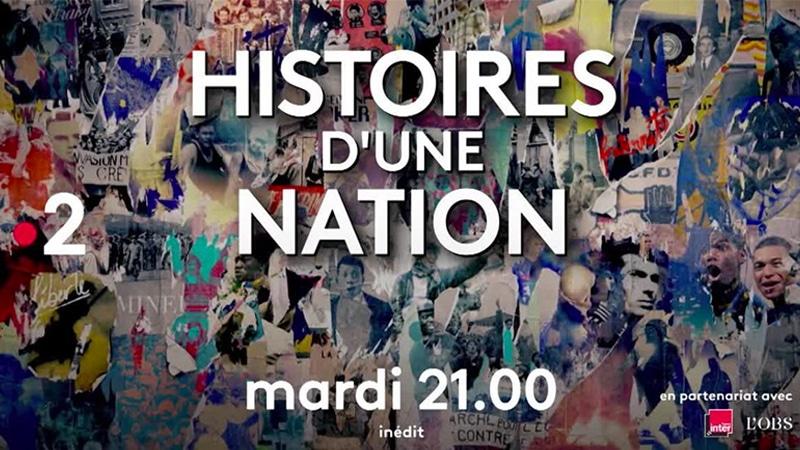 Histoires d'une nation ou France 2 au pays des Soviets ? Première partie